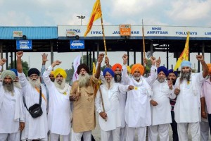 Farmers Claim Pan India Support To Bharat Bandh