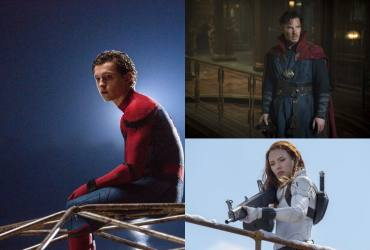 Disney Files Lawsuit To Retain Control Over Spiderman And Other Marvel Superheroes