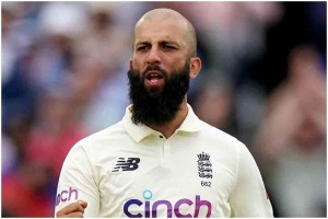 Moeen Ali Set To Announce Retirement From Test Cricket