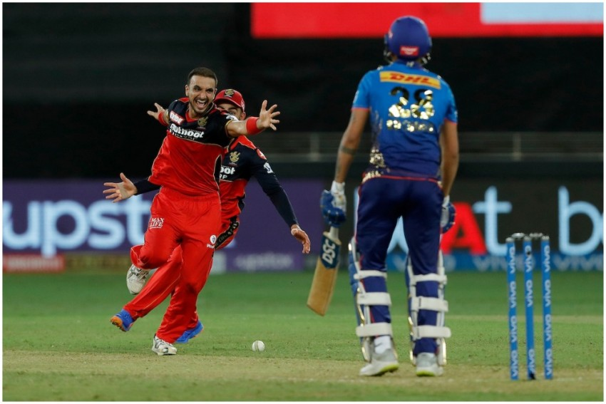 'T20 World Cup Selection Isn't In My Hands', Says RCB's Hattrick Hero Harshal Patel