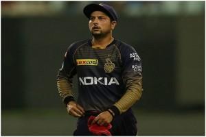 IPL 2021: KKR Spinner Kuldeep Yadav Back Home After A Serious Knee Injury In UAE