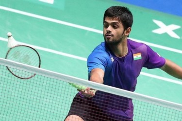 Sudirman Cup: India Lose 0-5 Against China, Out Of Quarterfinal Race