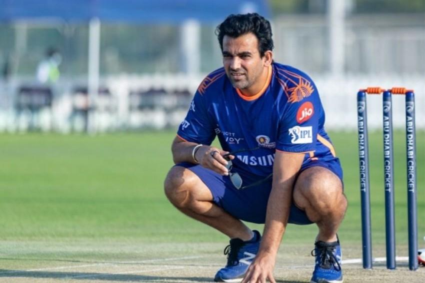 IPL 2021: Zaheer Khan Feels Mumbai Indians Middle-Order Needs To Start Firing Again