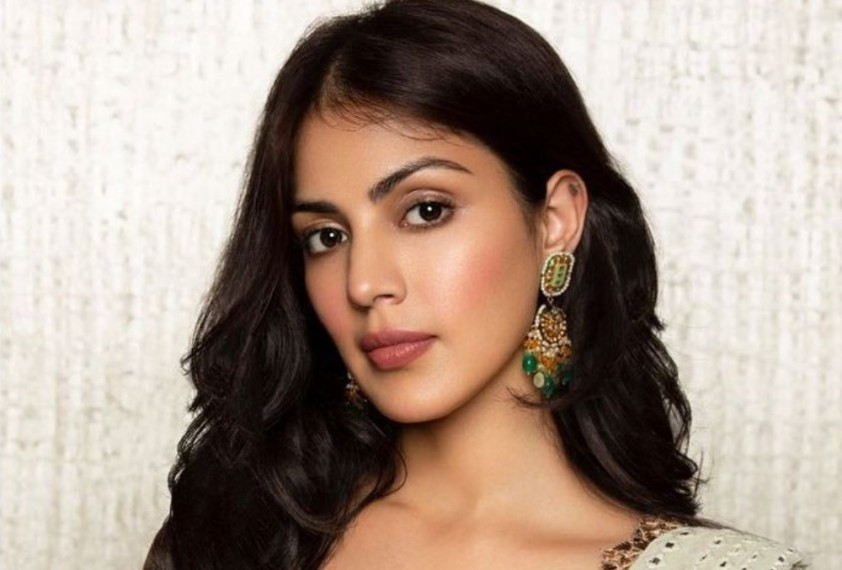 Rhea Chakraborty To Join 'Bigg Boss 15'?