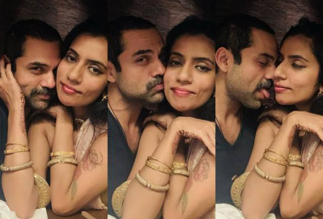 Abhay Deol Makes His Relationship With Shilo Shiv Suleman Insta Official?