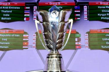 Women's Asian Cup Football: Iran Book Historic Ticket For India Finals