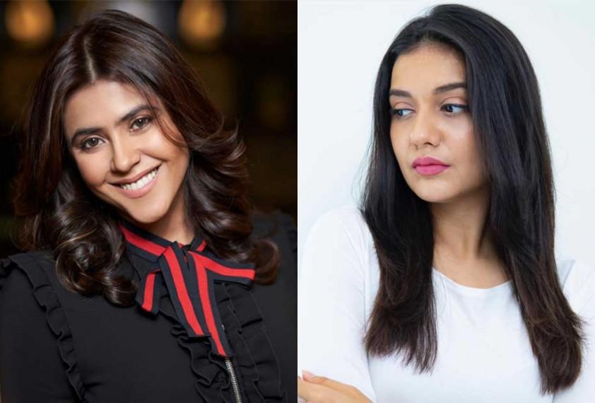Ekta Kapoor Lauds Divya Agarwal's Amazing Transformation In 'Cartel'