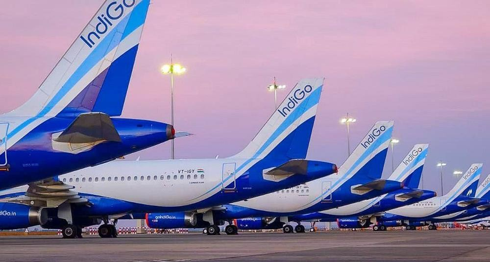 IndiGo Announces One-Way Codeshare Agreement With American Airlines