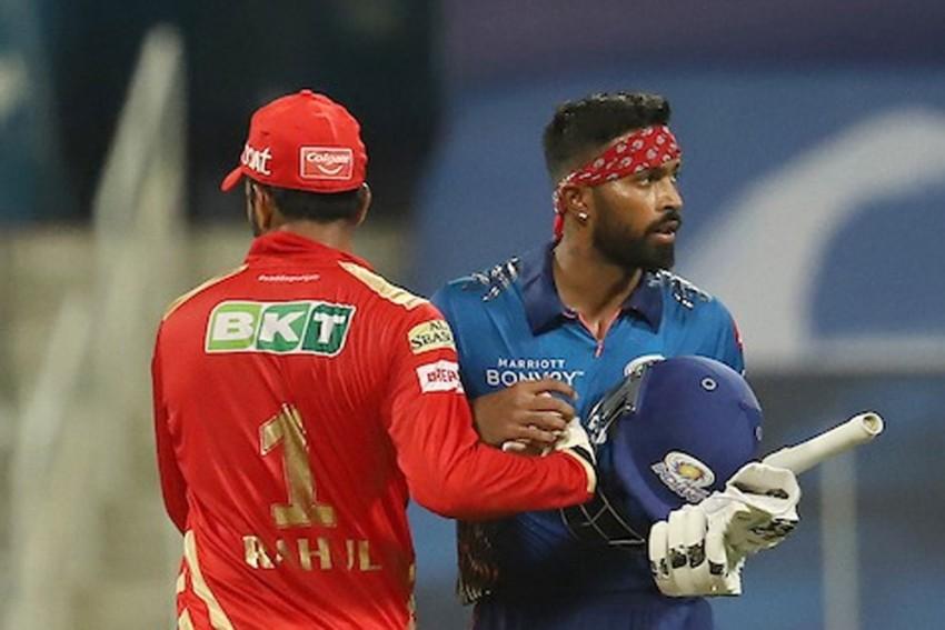Hardik Pandya Blitz Stuns Punjab Kings As Mumbai Indians Revive IPL 2021 Playoff Hopes