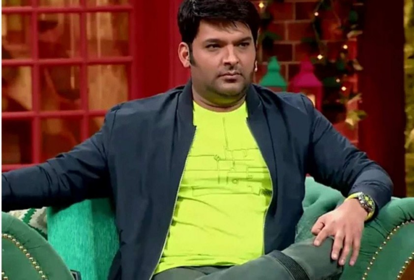 Kapil Sharma Got Rejected As 'Jhalak Dikhlaa Jaa' Host Because Of Being Fat