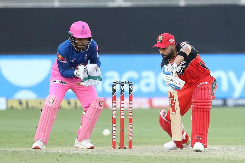 RR Vs RCB, IPL 2021: Virat Kohli's Royal Challengers Bangalore Face Struggling Rajasthan Royals