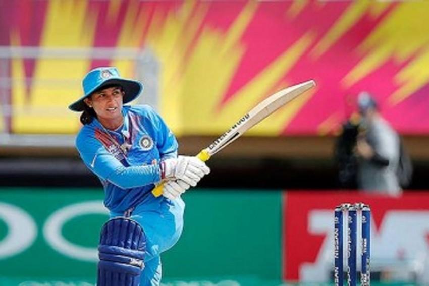 Women's ODI Rankings: Mithali Raj Dethroned; Jhulan Goswami Rises To Number Two