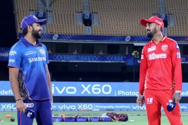 IPL 2021, Live Cricket Scores, Mumbai Indians Vs Punjab Kings: Time To Shift Gears For MI, PBKS