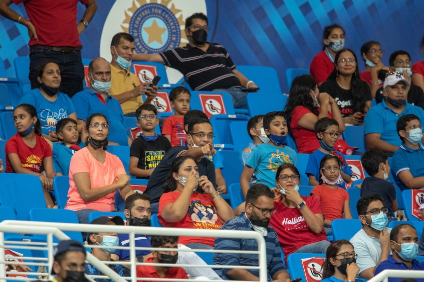A First In IPL History - 2 Concurrent Matches On Last Day Of League Stage