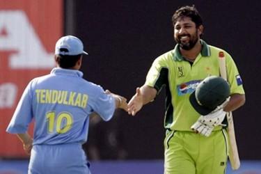 Sachin Tendulkar Wishes Former Pakistan Cricket Captain Inzamam-Ul-Haq A Speedy Recovery From Surgery