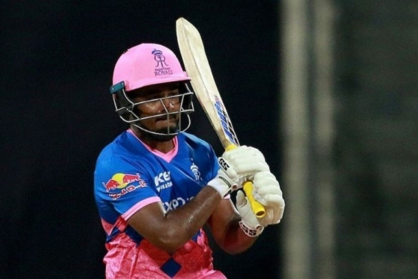 RR Skipper Sanju Samson: Sharing Information With The Team On What's Working Well For Me