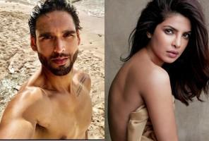 Sidhartha Mallya Responds To Having Been Rejected From Priyanka Chopra's 'Quantico'