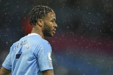 Raheem Sterling Conundrum: Indispensable For England, Yet Increasingly Overlooked By Manchester City