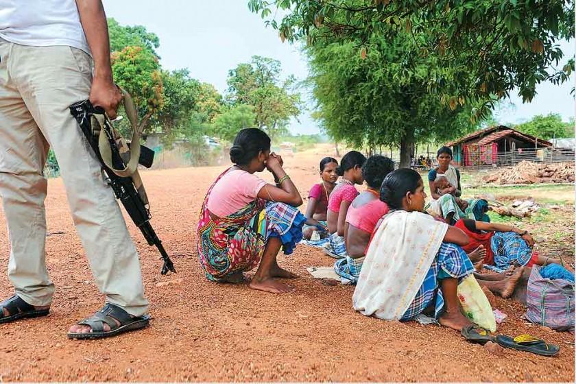 Kerala Farmer Fires At Tribal Couple Using Air Gun For Grazing Cattle On His Farmland