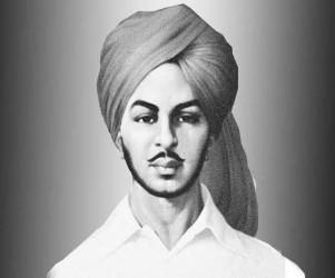 PM Modi Pays Tribute To Bhagat Singh On His Birth Anniversary