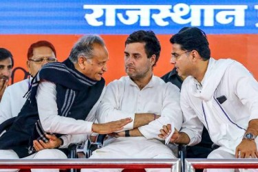 Why Punjab-Like Strategy May Not Work In Rajasthan For The Congress High Command