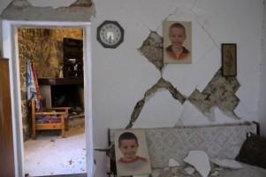 Second Successive Earthquake Hits Greece Island