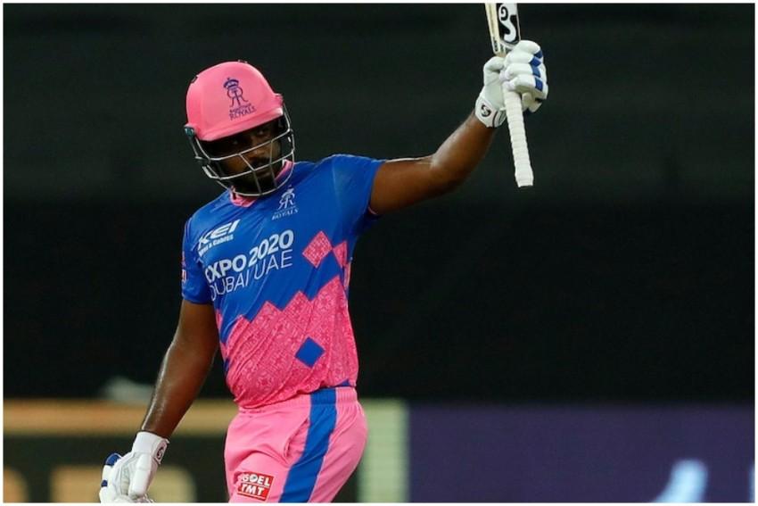 IPL 2021: Sanju Samson Blames Poor Strike Rate For RR Loss Vs SRH