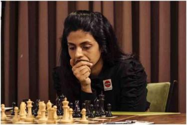 World Team Chess Championship: Indian Women Beat Spain In Round 2