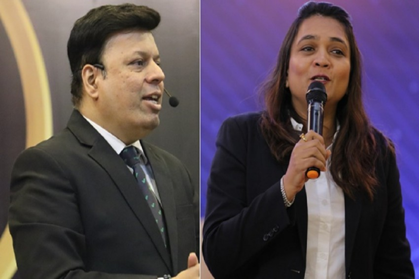 Dipal and Nilesh Patrawala: The Power Couple Changing the Network Marketing in India and Overseas