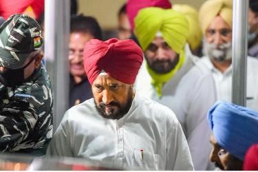 Punjab Cabinet Allocation: CM Keeps Vigilance, Power, Mining; Deputy CM Randhawa Gets Home