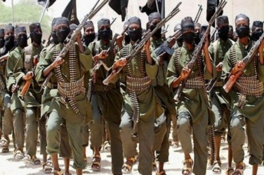 Among 12 Foreign Terrorist Organisations In Pak, 5 Terror Groups India Centric: Report