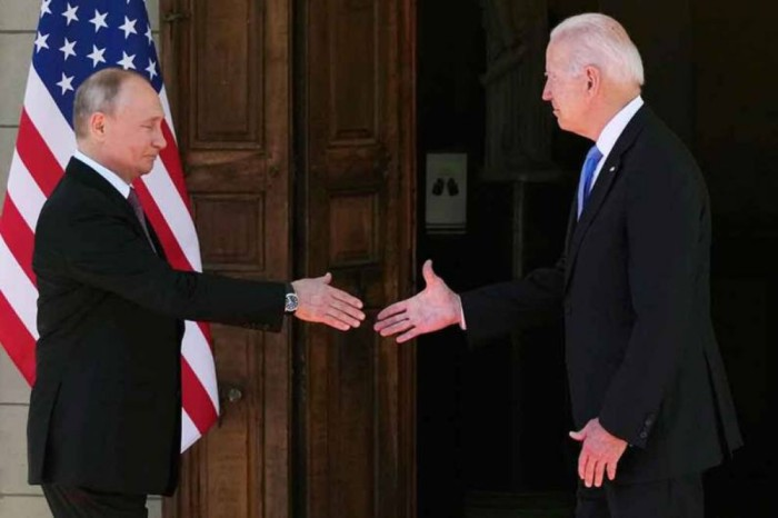 US-Russia To Hold Second Round Of Talks This Week