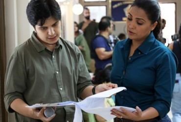 'Lara Dutta Is One Of The Hardest Working Professionals I Have Worked With,' Says Ashutosh Shah