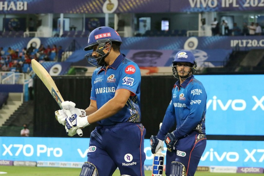 IPL 2021: Rohit Sharma Not Happy With Mumbai Indians Win; KL Rahul Accepts Punjab Kings' Frailties