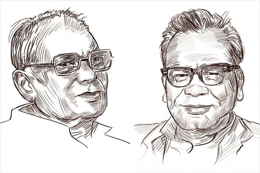 Bihar's Conundrum: To Drop Or Not To Drop JP Narayan, Ram Manohar Lohia From PG Syllabus
