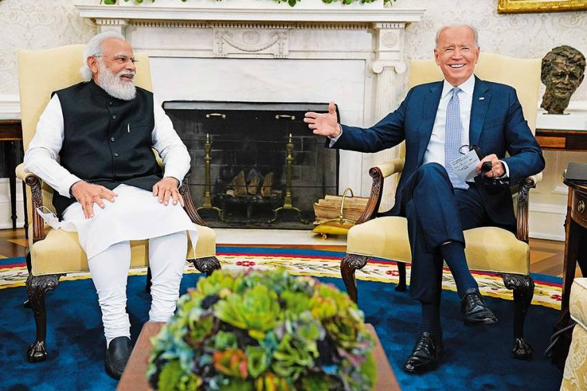 Challenges Notwithstanding, Why US Wants 'Partnership Of The 21st Century' To Blossom With India