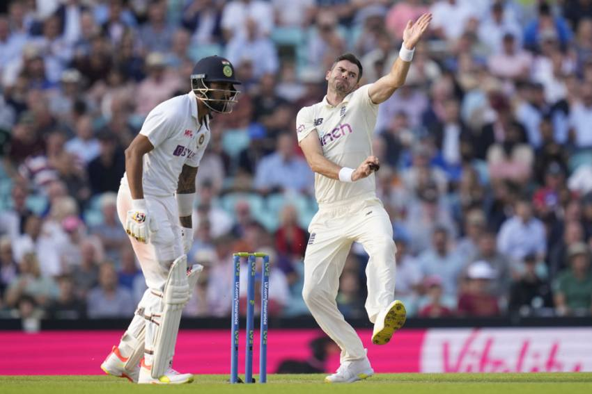ENG Vs IND, 4th Test: India, England Share Honours On Enthralling Day 2 - Highlights