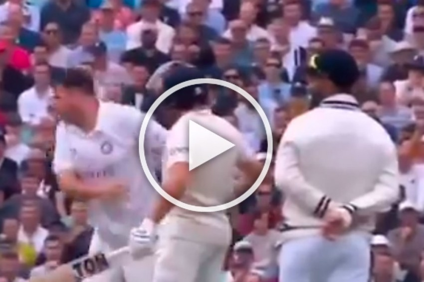 ENG Vs IND, 4th Test: Jarvo 69 Invades Pitch Again, This Time He Almost Takes Out Jonny Bairstow - WATCH