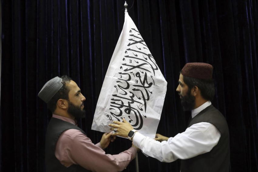Taliban Co-Founder Mullah Baradar To Lead New Afghanistan Govt: All You Need To Know
