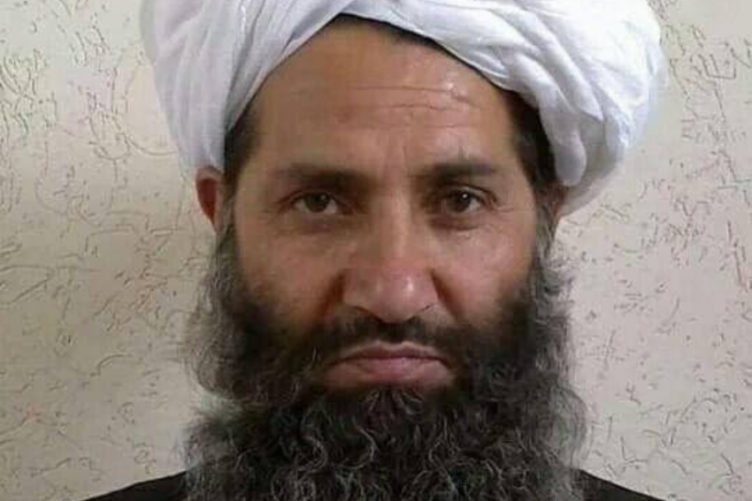 Conservative Cleric Mullah Akhundzada Will Make His Mark Today, Signals For Women Not Encouraging