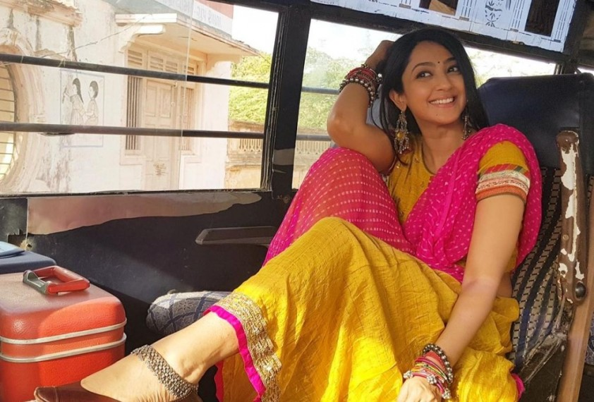 Aindrita Ray On Working In 'Bhavai': 'I was Blown Away By The Story'