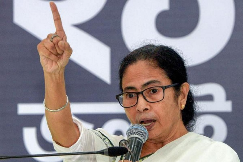 Bengal By-poll: 53% Voter Turnout As Mamata Fights For Bhawanipur