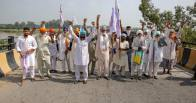 Will Farmers' Muzaffarnagar Meet Change Political Equations In UP Polls?