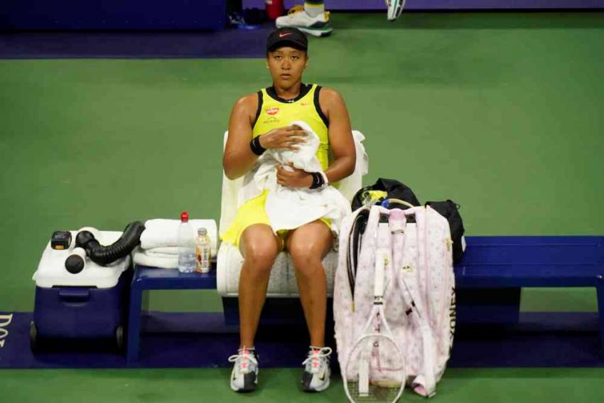 Naomi Osaka Weighs Another Break From Tennis After Loss In US Open 2021