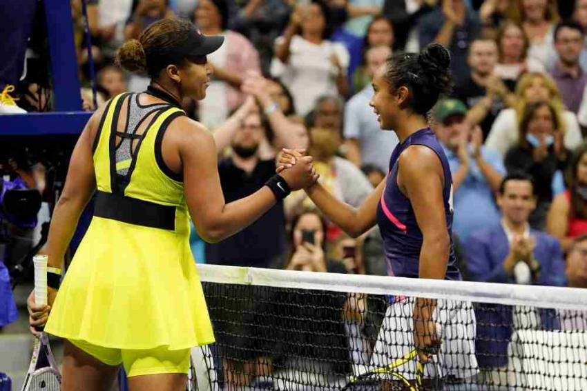 US Open 2021: Naomi Osaka Tosses Racket, Loses Match To 18-year-old Leylah Fernandez