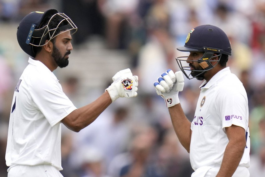 ENG Vs IND: Rohit Sharma, KL Rahul Become Best Opening Pair In England Since 1999