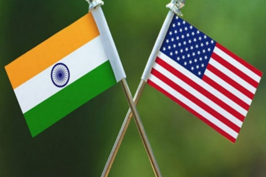 India, US Reaffirm Their Bilateral Ties For 'Prosperous' Indo-Pacific Region