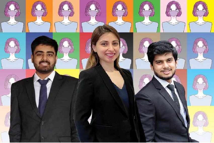 Dreams Riding The Digital Wave: Young Indian Entrepreneurs, Breaking New Ground