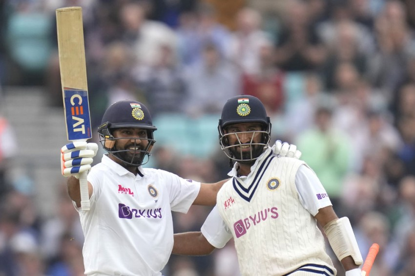 ENG Vs IND, 4th Test, Day 3: Bad Light Forces Early Stumps; India Lead England By 171 Runs - Highlights
