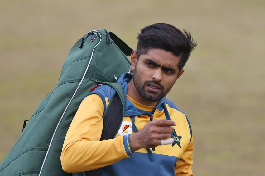 T20 World Cup: Pakistan Have Advantage Over India In Dubai, Claims Babar Azam